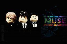 lego iconic bands 11 #toys #band #lego