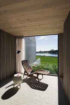 Georgica Cove House by Bates Masi Architects 6