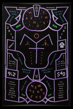 by David Rudnick #print #poster