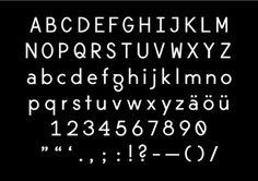 Samuel Weidmann #typography