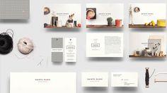 La Mamzelle & Co. #branding #identity
