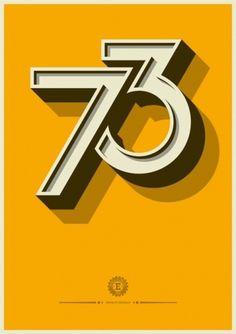 Merde! - Typography #design #graphic