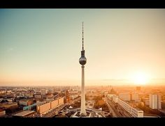 Jens-Fersterra3.jpeg (670×517) #sunset #cityscape