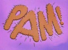 Pam! #pam