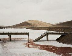 Le Yangtze par Nadav Kander | La boite verte #photography