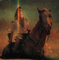 Neil Krug #hippy #female