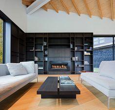 Watermill House / Desai Chia Architecture
