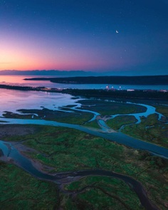British Columbia From Above: Drone Photography by Zach Doehler