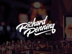 Logo Concept – Richard Penning Music by Ronald Hagenstein