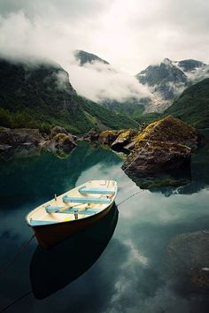 Norway. Photo: Jonas Lang.