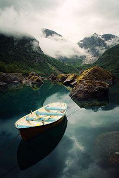 Norway. Photo: Jonas Lang.