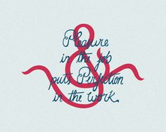 MAD – Graphic Design & Typography #typography #handlettering