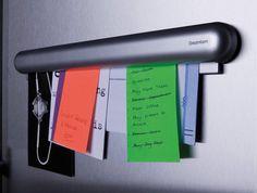 Gripet Note Organizer