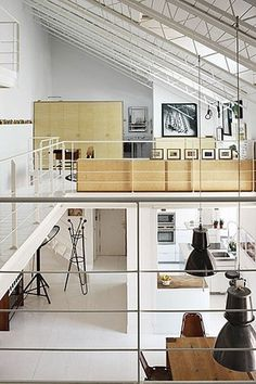 FFFFOUND! | convoy #interior