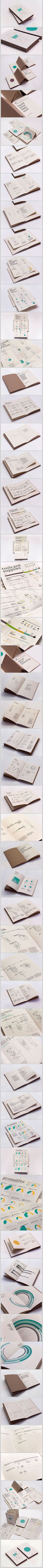 Window Farms: Information Design Book by Jiani Lu on Béhance | LAYOUT #layout #book #editorial #information #design book