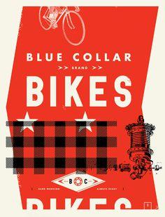 AC_ID_finalposter_2012 #red #serif #sans #plaid #black #bike #poster #arrow