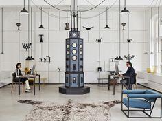 Roderick Vos Studio