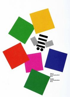 American Graphic Design | Flickr - Photo Sharing! #design #graphic #rand #poster #paul