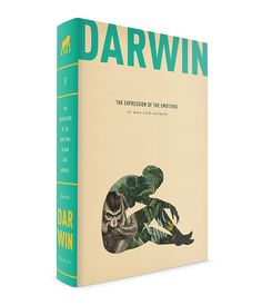 DARWIN BOOK SERIES - Caleb Heisey Design