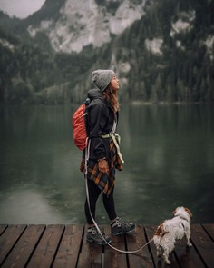 outdoorsy outfit