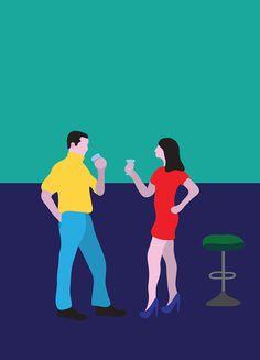 couple bar
