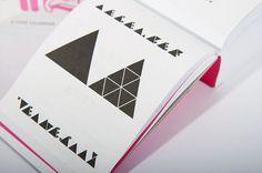 T Y P O D A R I U M - Portfolio #type #print #calendar
