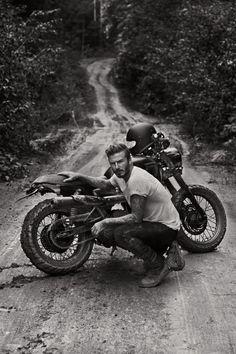 Beckham Into The Unknown | BLACK HAND CINEMA