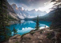 Stunning Nature Landscapes by Argen Elezi