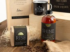 IMM Holiday Gift #packaging