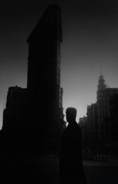 Jason Langer #flatiron #newyork