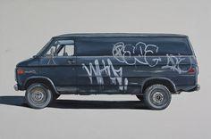 kevin_cyr #kevin #cyr #vans #painting