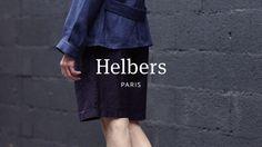 Helbers brand identity