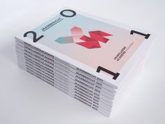 Vrijwilligersacademie Amsterdam Annual Report #book #vector #magazine #report #amsterdam