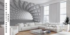 Trendy Wallpapers Kenya For Living Room