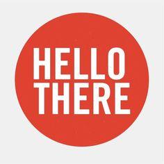 Sara Lindholm #hello #there