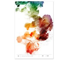 Imaginary moments 3 limited edition poster www.mr cup.com #poster
