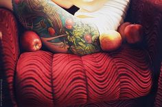 Tattoos & Apples » Design You Trust – Design and Beyond!