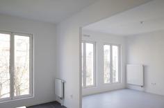 Apartments on Ave. Maréchal Fayolle by SANAA