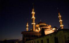 The Hajj and Eid al-Adha - The Big Picture - Boston.com #photography #architecture
