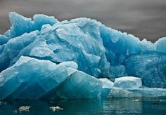 The Last Iceberg by Camille Seaman #photography #nature #inspiration