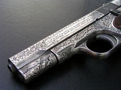 colt | Tumblr #gun #industrial #pistol