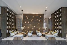 Joyze Hotel Xiamen • Curio Collection by Hilton