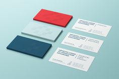 Croatian Institute for Health Insurance #croatia #branding #cross #health #identity