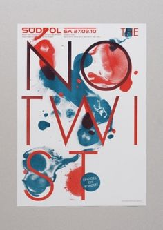 Mathis Pfaeffli: Posters #illustration #poster #typography