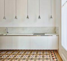 AB House by built architecture. #builtarchitecture #kitchen #minimalism