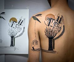 expanded-new-3 #art #tattoo