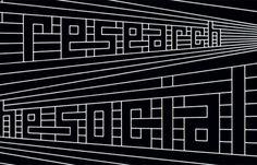 #typography #lines #perspective