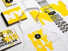 Los logos mejor diseñados según Brand New | Yorokobu #corporative