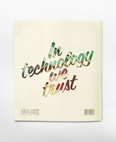 Category: Talents » Jonas Eriksson #catalogue #magazine #typography