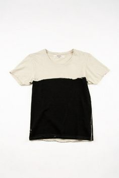 Every reform movement has a lunatic fringe #fashion #paint #shirt